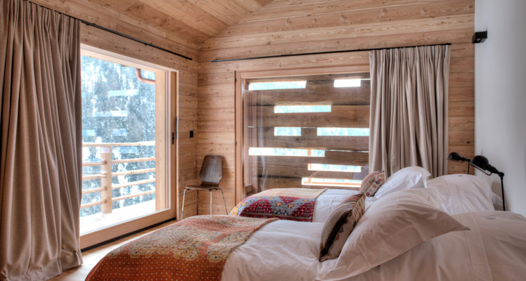 Chambre double – Offre Week-end